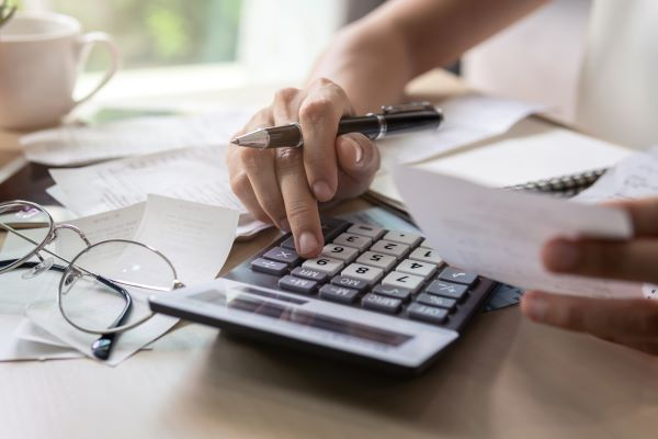 Tips on your personal finances!