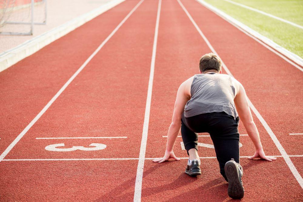 Cómo te rindes en el ejercicio, es un espejo de cómo te rindes en otras áreas de tu vida