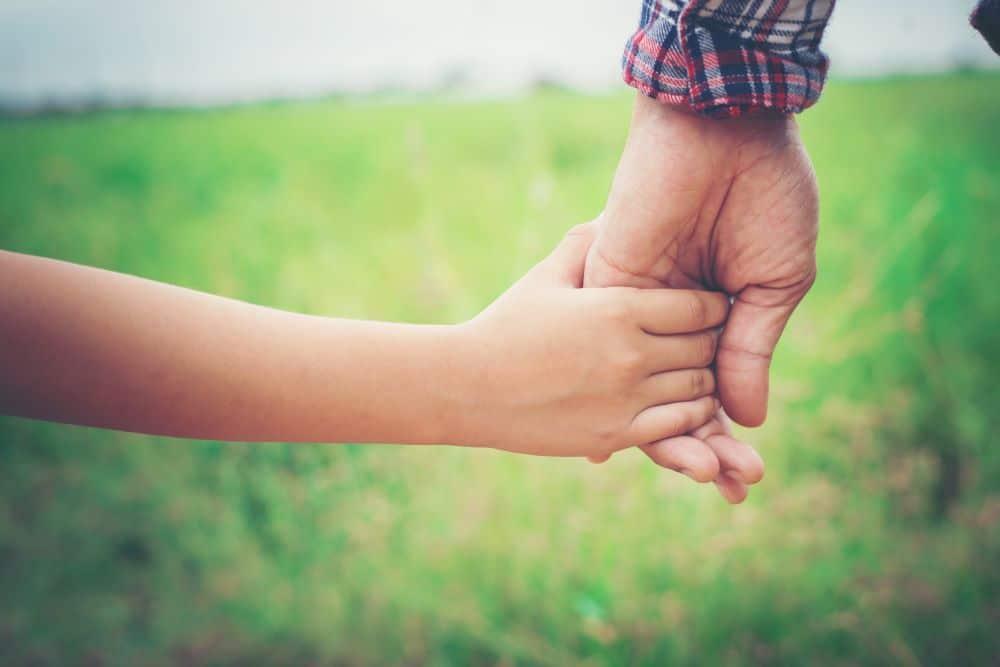 Cómo crear una conexión poderosa con tus hijos?