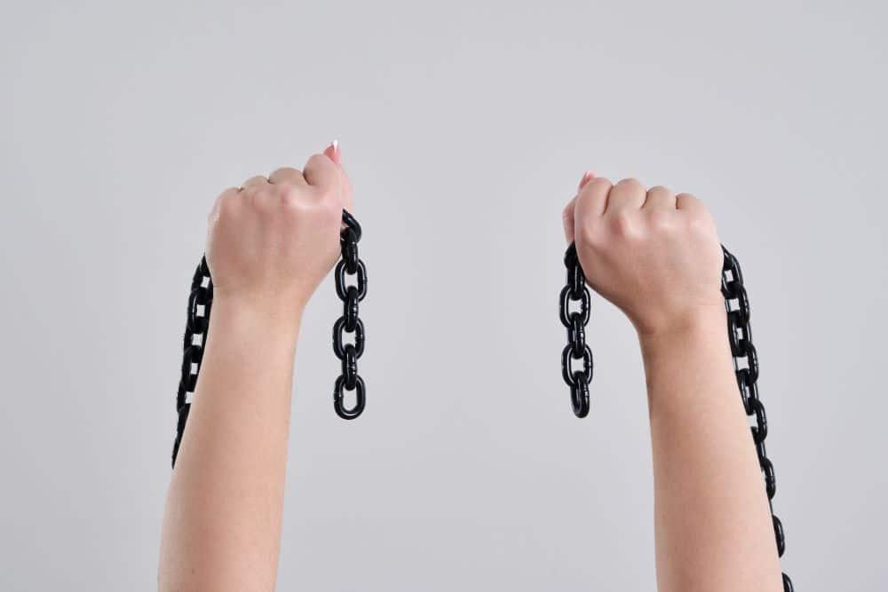 Cómo romper las cadenas de la cárcel de las excusas?